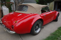 Picture of 1967 Austin-Healey 3000 BJ8, exterior, gallery_worthy