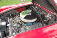 Picture of 1967 Austin-Healey 3000 BJ8, engine, gallery_worthy