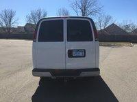 Picture of 2001 Chevrolet Express G3500 Passenger Van Extended, exterior