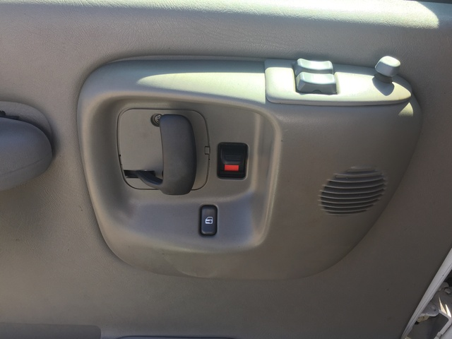 Picture of 2001 Chevrolet Express G3500 Passenger Van Extended, interior
