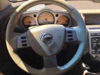 Picture of 2004 Nissan Murano SE AWD, interior