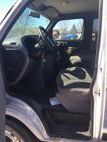 Picture of 2000 Dodge Ram Wagon 3 Dr 3500 Maxi Passenger Van Extended, interior