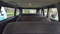 Picture of 2000 Dodge Ram Wagon 3 Dr 3500 Maxi Passenger Van Extended, interior, gallery_worthy