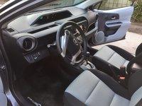 Picture of 2013 Toyota Prius c Three, interior