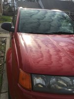 Picture of 2004 Saturn VUE Base AWD, exterior