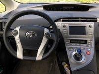 Picture of 2014 Toyota Prius Plug-in Base, interior