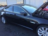 Picture of 2013 Jaguar XF 3.0 AWD, exterior