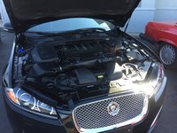 Picture of 2013 Jaguar XF 3.0 AWD, engine
