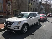 Picture of 2017 Ford Explorer XLT AWD, exterior