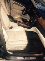 Picture of 2005 Jaguar S-TYPE R 4 Dr Supercharged Sedan, interior