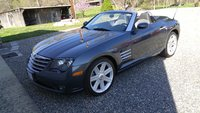Picture of 2007 Chrysler Crossfire Roadster, exterior