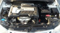 Picture of 2005 Kia Spectra EX, engine