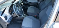 Picture of 2015 Toyota Yaris L, interior