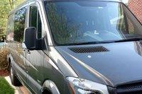 Picture of 2014 Mercedes-Benz Sprinter 2500 144 WB Crew Van, exterior