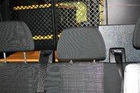 Picture of 2014 Mercedes-Benz Sprinter 2500 144 WB Crew Van, interior