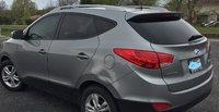 Picture of 2013 Hyundai Tucson GLS, exterior