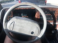 Picture of 1992 Buick Riviera STD Coupe, interior