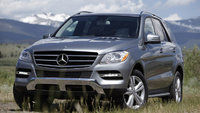 Picture of 2012 Mercedes-Benz GL-Class GL 350 BlueTEC, exterior, gallery_worthy