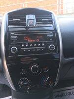 Picture of 2015 Nissan Versa Note SL, interior