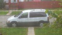 Picture of 2001 Pontiac Montana Convenience, exterior