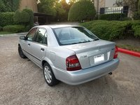Picture of 2002 Mazda Protege DX, exterior, gallery_worthy