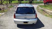 Picture of 2004 Mitsubishi Lancer Sportback 4 Dr LS Wagon, exterior