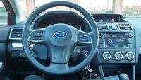 Picture of 2016 Subaru Impreza 2.0i, interior