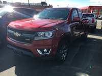Picture of 2016 Chevrolet Colorado Z71 Extended Cab 6ft Bed 4WD, exterior