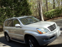 Picture of 2009 Lexus GX 470 4WD, exterior, gallery_worthy