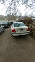 Picture of 2003 Volvo S60 2.5T Turbo AWD, exterior