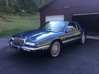 Picture of 1991 Buick Riviera Coupe FWD, exterior, gallery_worthy