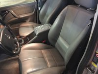 Picture of 2005 Mercedes-Benz M-Class ML 350, interior