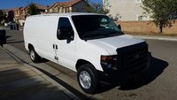 Picture of 2012 Ford E-Series Cargo E-150, exterior
