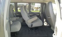 Picture of 2015 Chevrolet Express LT 3500 Ext, interior