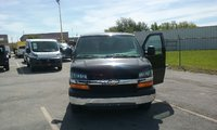 Picture of 2015 Chevrolet Express LT 3500 Ext, exterior