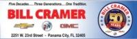 Bill Cramer Chevrolet Buick GMC logo