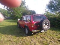 Picture of 1994 Nissan Pathfinder 4 Dr XE 4WD SUV, exterior