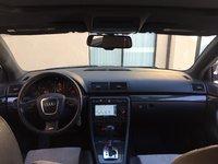 Picture of 2008 Audi S4 Avant Base, interior