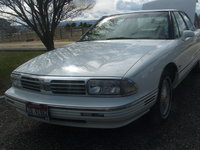 Picture of 1996 Oldsmobile Ninety-Eight 4 Dr Regency Elite Sedan, exterior