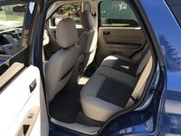 Picture of 2008 Ford Escape Hybrid AWD, interior
