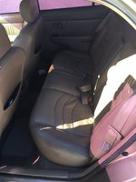 Picture of 1998 Buick Century Limited, interior