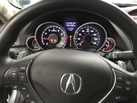 Picture of 2012 Acura RL SH-AWD with Technology Package, interior, gallery_worthy