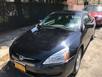 2004 Honda Accord Coupe Picture Gallery