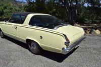 1966 Plymouth Barracuda Picture Gallery