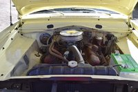 Picture of 1966 Plymouth Barracuda, engine
