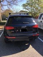 Picture of 2017 Audi Q5 2.0T quattro Premium Plus, exterior