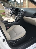 Picture of 2013 Kia Optima Hybrid EX, interior