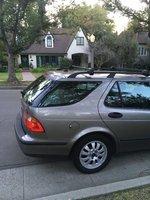 Picture of 2005 Saab 9-5 Aero wagon, exterior