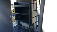Picture of 2011 Ford Transit Connect Cargo XLT w/ side and rear door glass, interior