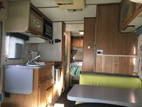 Picture of 1990 Ford E-350 STD Club Wagon Passenger Van Extended, interior, gallery_worthy